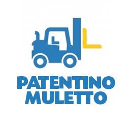 Corso Patentino Muletti E Carrelli Elevatori